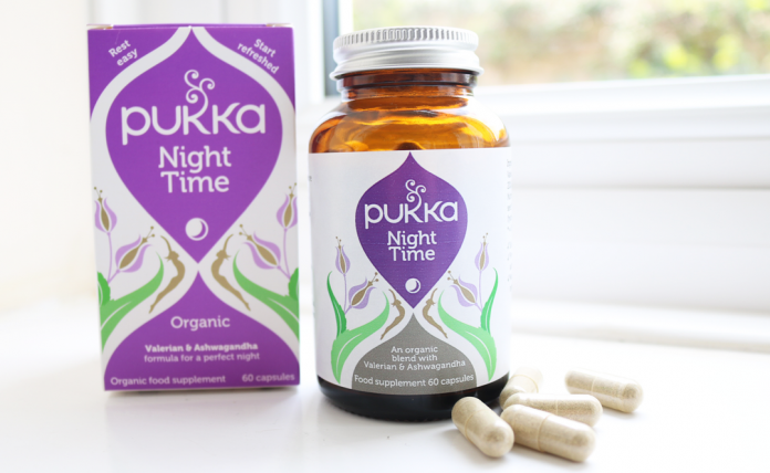Pukka Night Time Side Effects